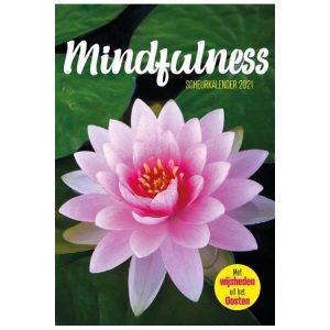 Mindfulness scheurkalender 2021