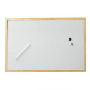 Whiteboard MAUL 40x60cm magnetisch