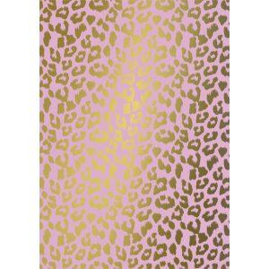 Cadeaupapier Bruna Cheetah