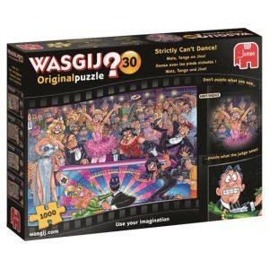 Wasgij Wals, Tango en Jive! - Legpuzzel 1000 Stukjes