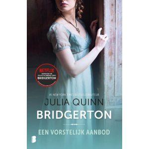 Familie Bridgerton 3 - Een vorstelijk aanbod