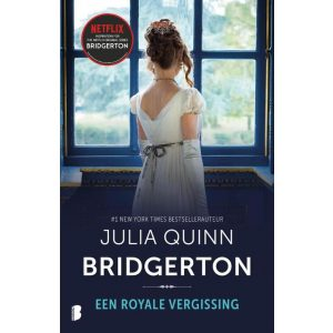Familie Bridgerton 6 - Een royale vergissing